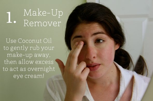#1 CO Make-up Remover 4.0