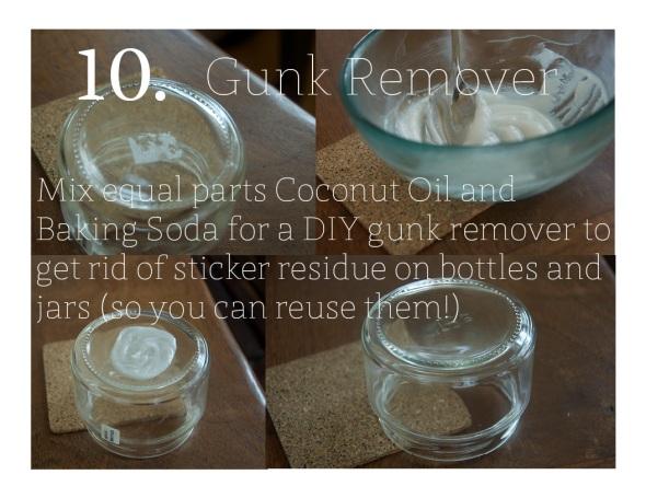 #10 CO Gunk Remover 4.0