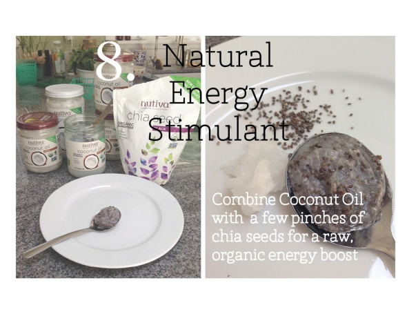 #8 CO Natural Stimulant 4.0