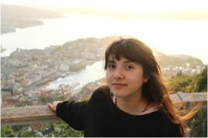 Ana Zabala Headshot