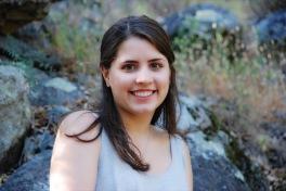 Olivia Barreto Headshot