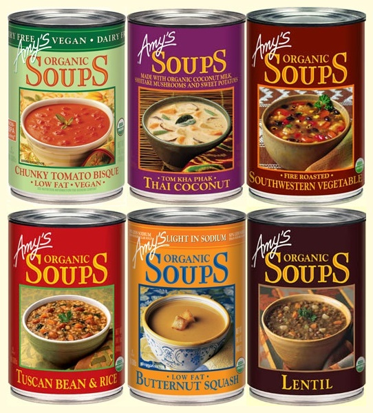 Astonishing The Best Organic Soup Comes In A Classic Package Teens Download Free Architecture Designs Ponolprimenicaraguapropertycom