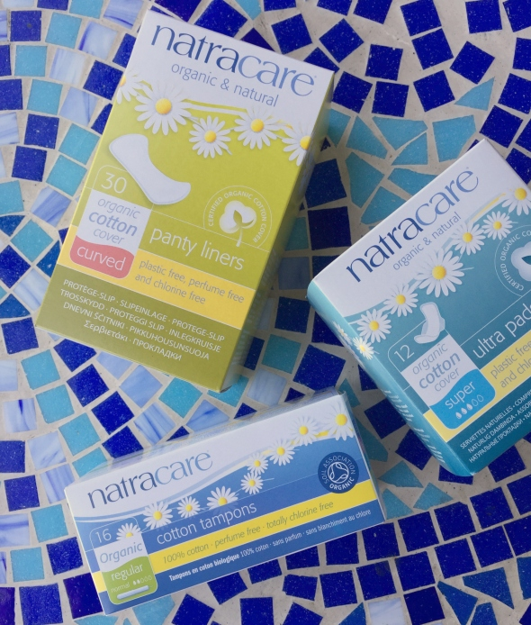 natracare-organic-products